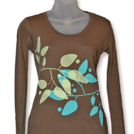Eco Friendly Tee - Yummy Colors